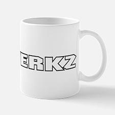 LOKWERKZ TEES Mug