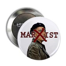 "MARXIST 2.25"" Button"