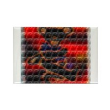 bear_01_mousepad Magnets