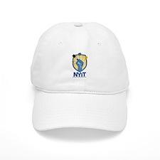 NYIT CG Zone Baseball Cap