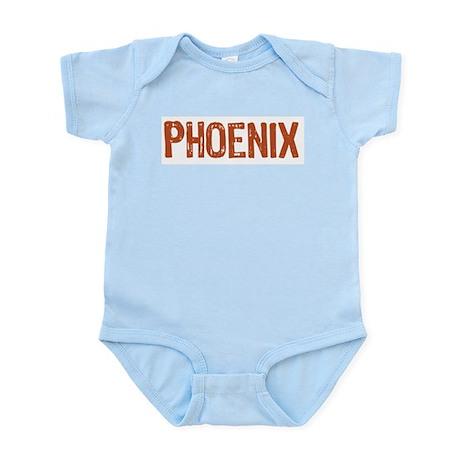 Phoenix Infant Creeper