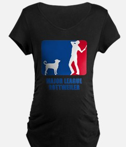Rottweiler (Undocked Tail) T-Shirt