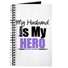 My Husband is My Hero (HL) Journal