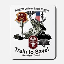OBC Dentists Mousepad