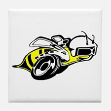SUPER BEE 2 Tile Coaster