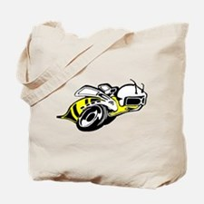 SUPER BEE 2 Tote Bag