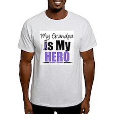 My Grandpa is My Hero (HL) T-Shirt