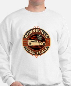 BONNEVILLE SALT FLAT TRIBUTE Sweatshirt