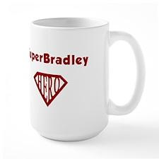 Super Hero Bradley Mug