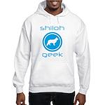 Shiloh Shepherd Hooded Sweatshirt