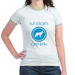 Shiloh Shepherd Jr. Ringer T-Shirt