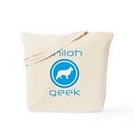 Shiloh Shepherd Tote Bag