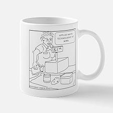 Unique Checkout Mug