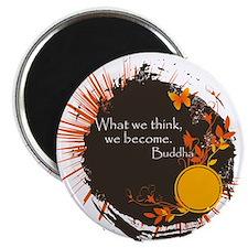 Buddha Quote Magnet
