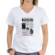MARIHUANA: The Assassin of Youth Shirt