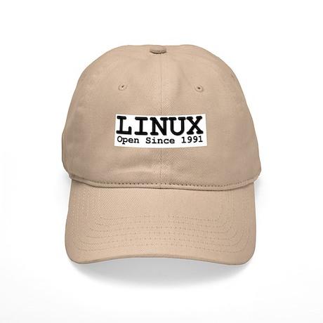 Open Linux Cap