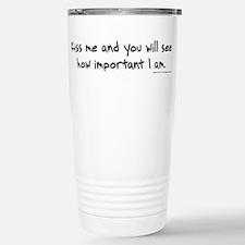 Funny Club Travel Mug