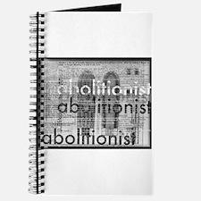 you gotta take notes to plan a revolution.