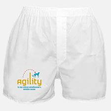 Silken Windhound Boxer Shorts