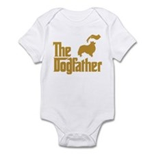 Shetland Sheepdog Infant Bodysuit