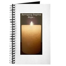*Surrogacy Inspires Hope...*Journal