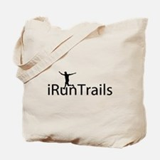 iRunTrails Tote Bag