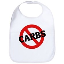 Anti Carbs Bib