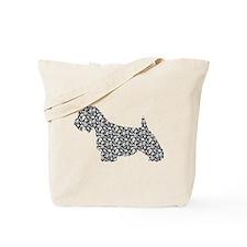 Sealyham Terrier Tote Bag
