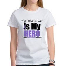 My Father-in-Law Hero (HL) Tee