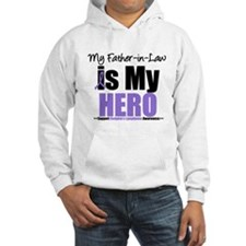 My Father-in-Law Hero (HL) Hoodie