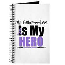 My Father-in-Law Hero (HL) Journal