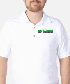 Edward Kryptonite Golf Shirt