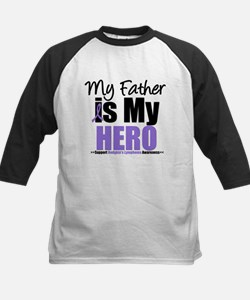 My Father is My Hero (HL) Tee