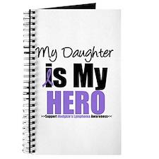 My Daughter is My Hero (HL) Journal
