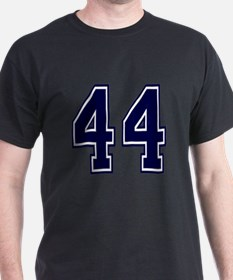 NUMBER 44 FRONT T-Shirt