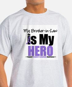 My Brother-in-Law Hero (HL) T-Shirt