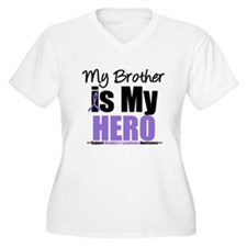My Brother is My Hero (HL) T-Shirt