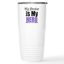 My Brother is My Hero (HL) Travel Mug