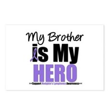 My Brother is My Hero (HL) Postcards (Package of 8
