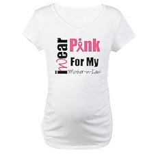 I Wear Pink (MIL) Shirt