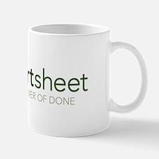 Smartsheet Mug