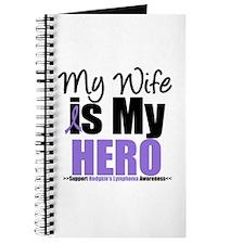 My Wife is My Hero (HL) Journal