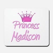 Princess Madison Mousepad