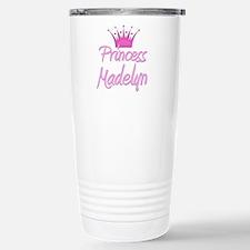 Princess Madelyn Travel Mug