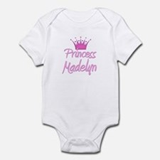 Princess Madelyn Infant Bodysuit