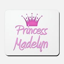 Princess Madelyn Mousepad