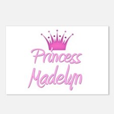 Princess Madelyn Postcards (Package of 8)