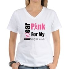 I Wear Pink (DIL) Shirt