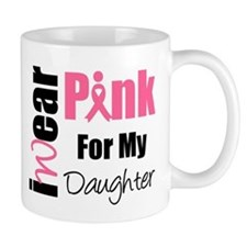 IWearPink(Daughter) Mug