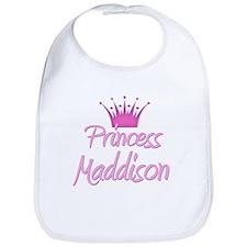 Princess Maddison Bib